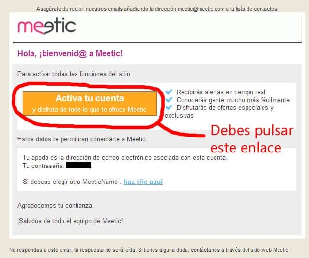 Meeticemail