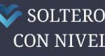 Solteros con nivel - Logo